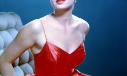 Shirley Jones Wallpaper
