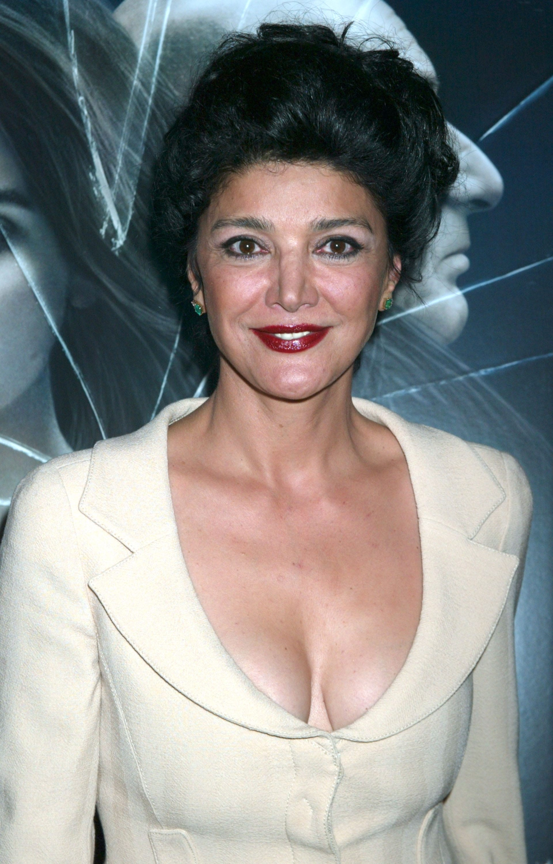 Shohreh Aghdashloo Wallpaper