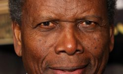 Sidney Poitier Wallpaper