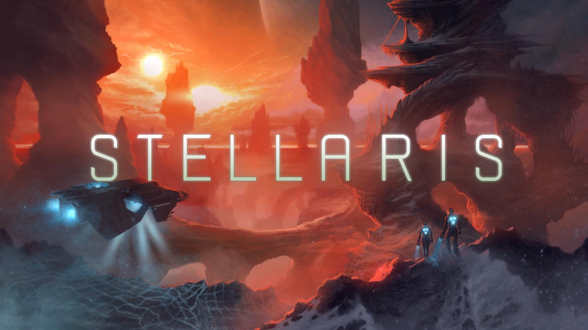 Stellaris Wallpaper