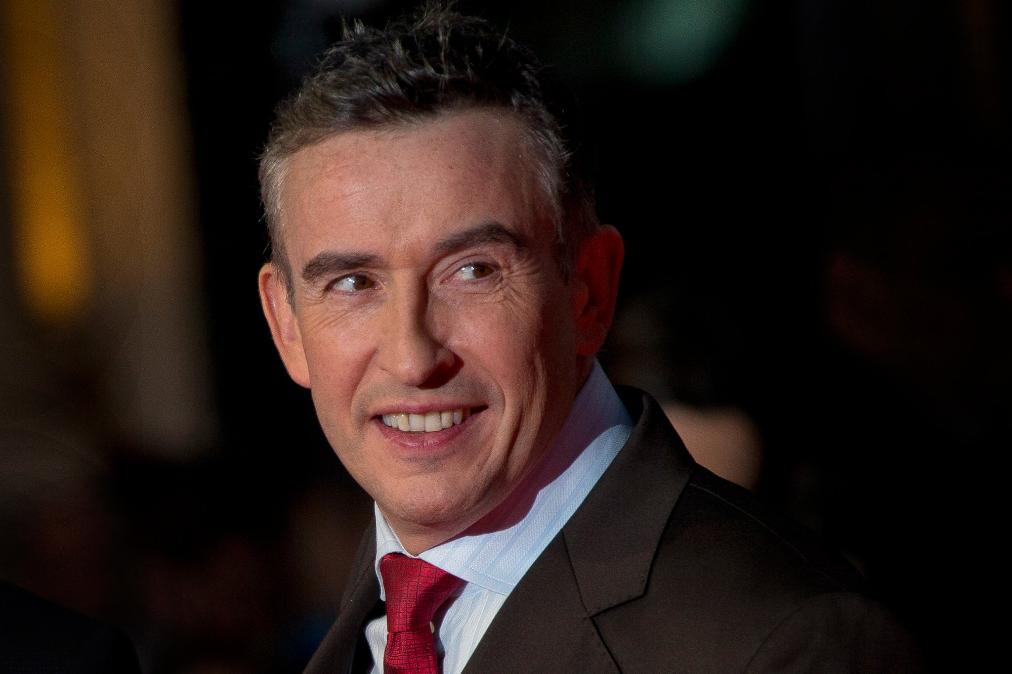 Steve Coogan Wallpaper
