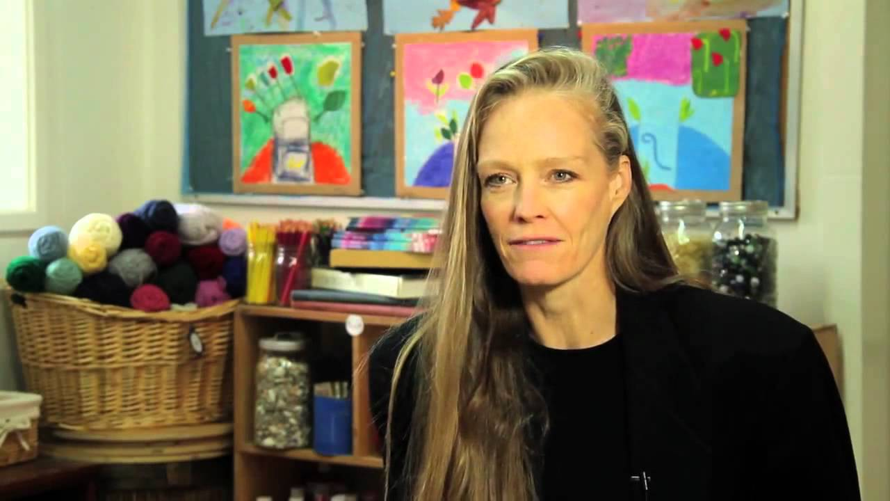 Suzy Amis Wallpaper