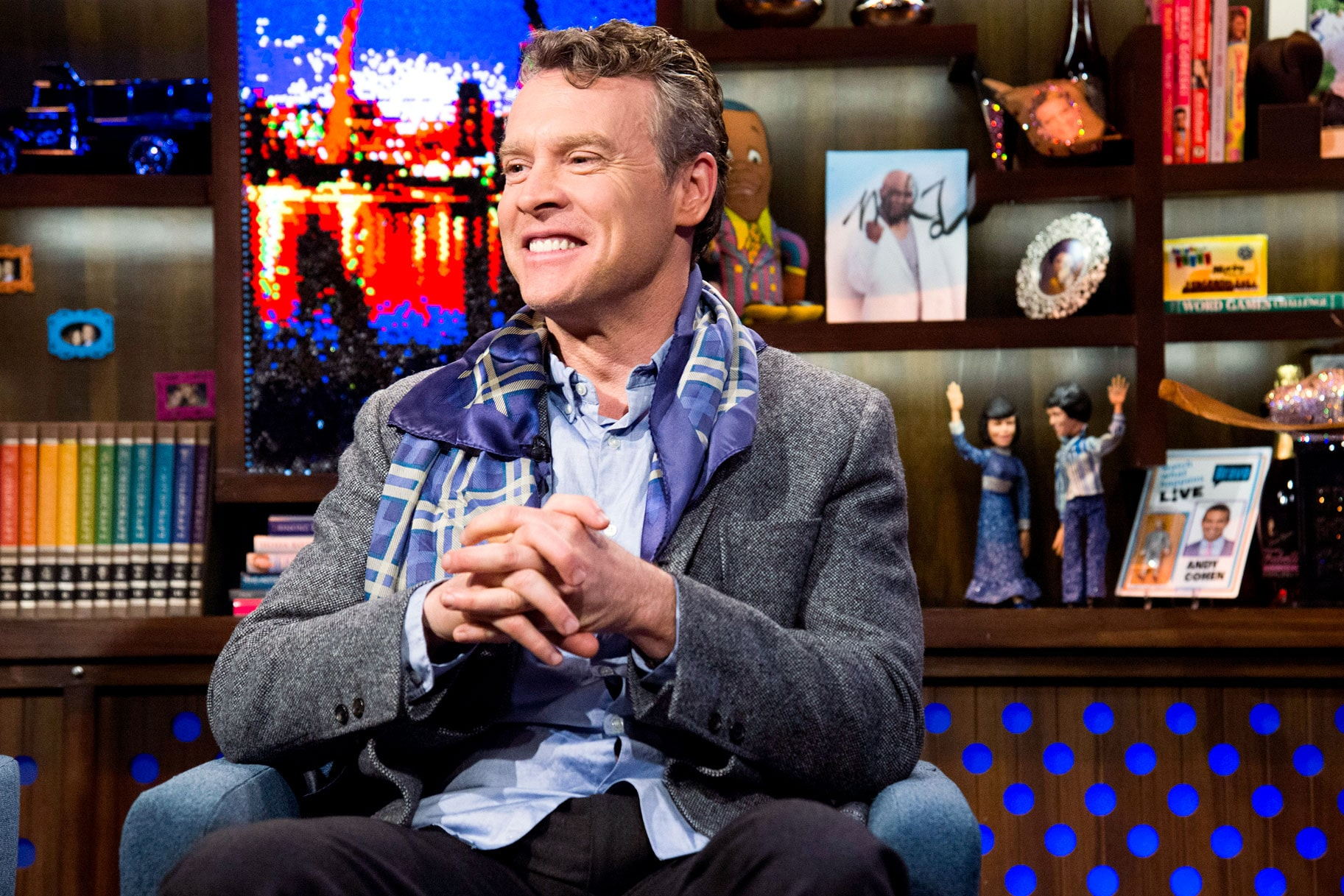 Tate Donovan Wallpaper