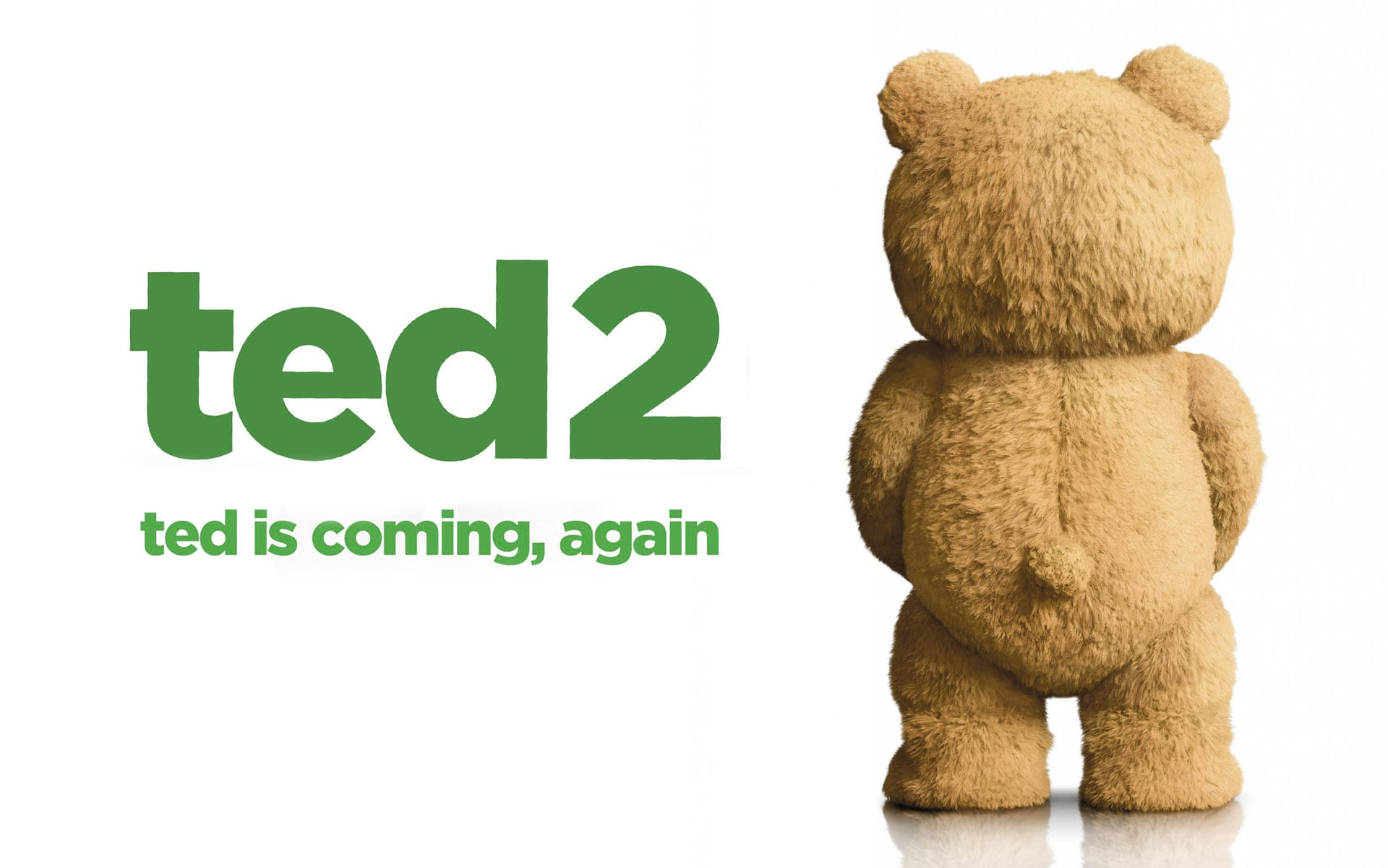 Ted 2 Wallpaper