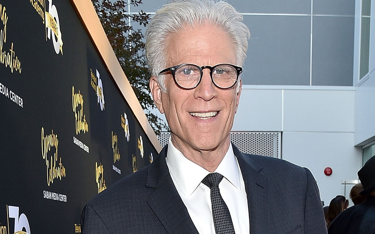 Ted Danson Wallpaper