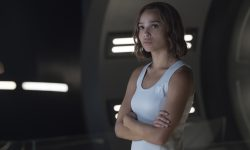 The Divergent Series: Allegiant Wallpaper
