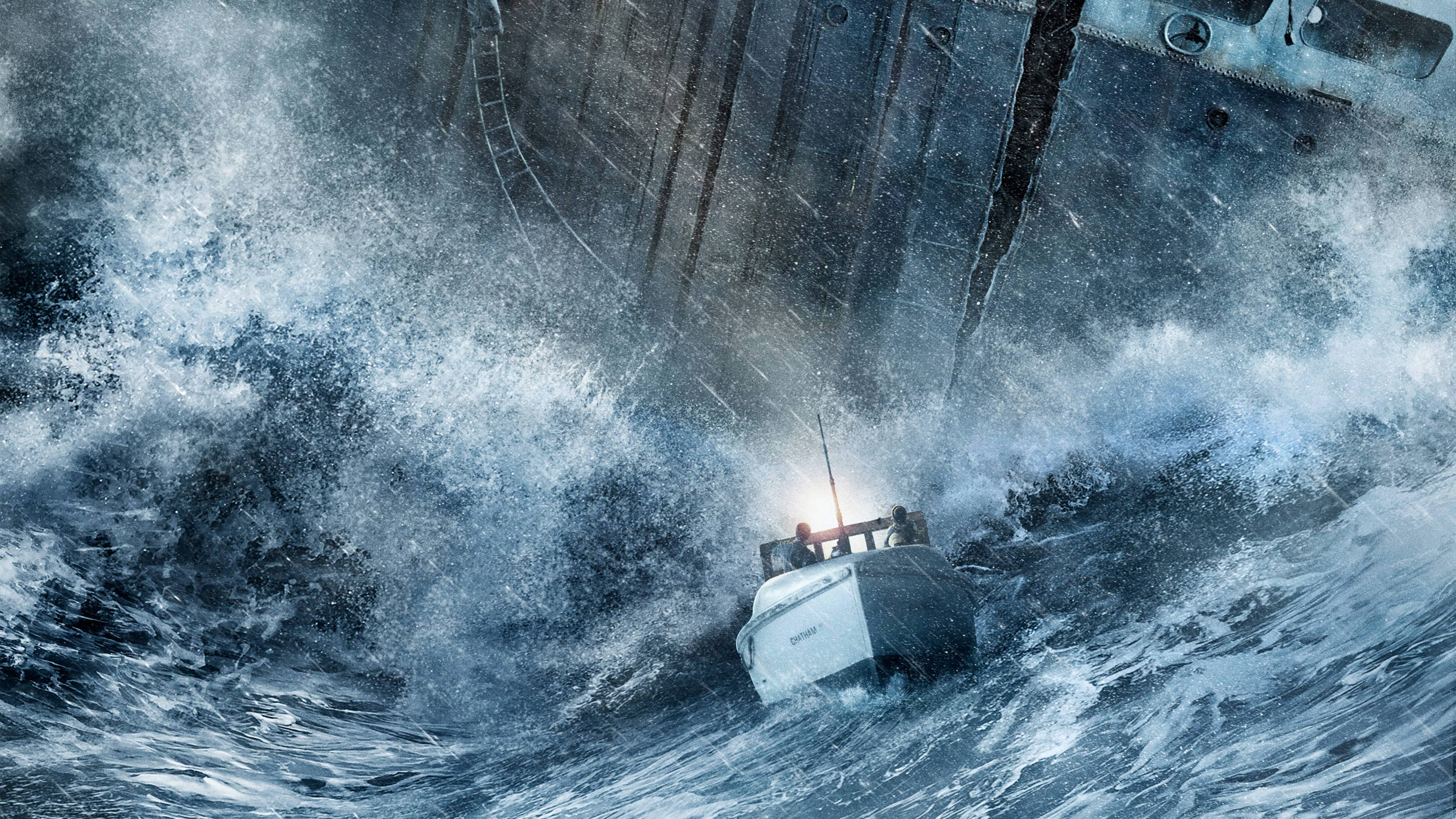The Finest Hours Backgrounds