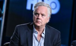 Tim Robbins Wallpaper