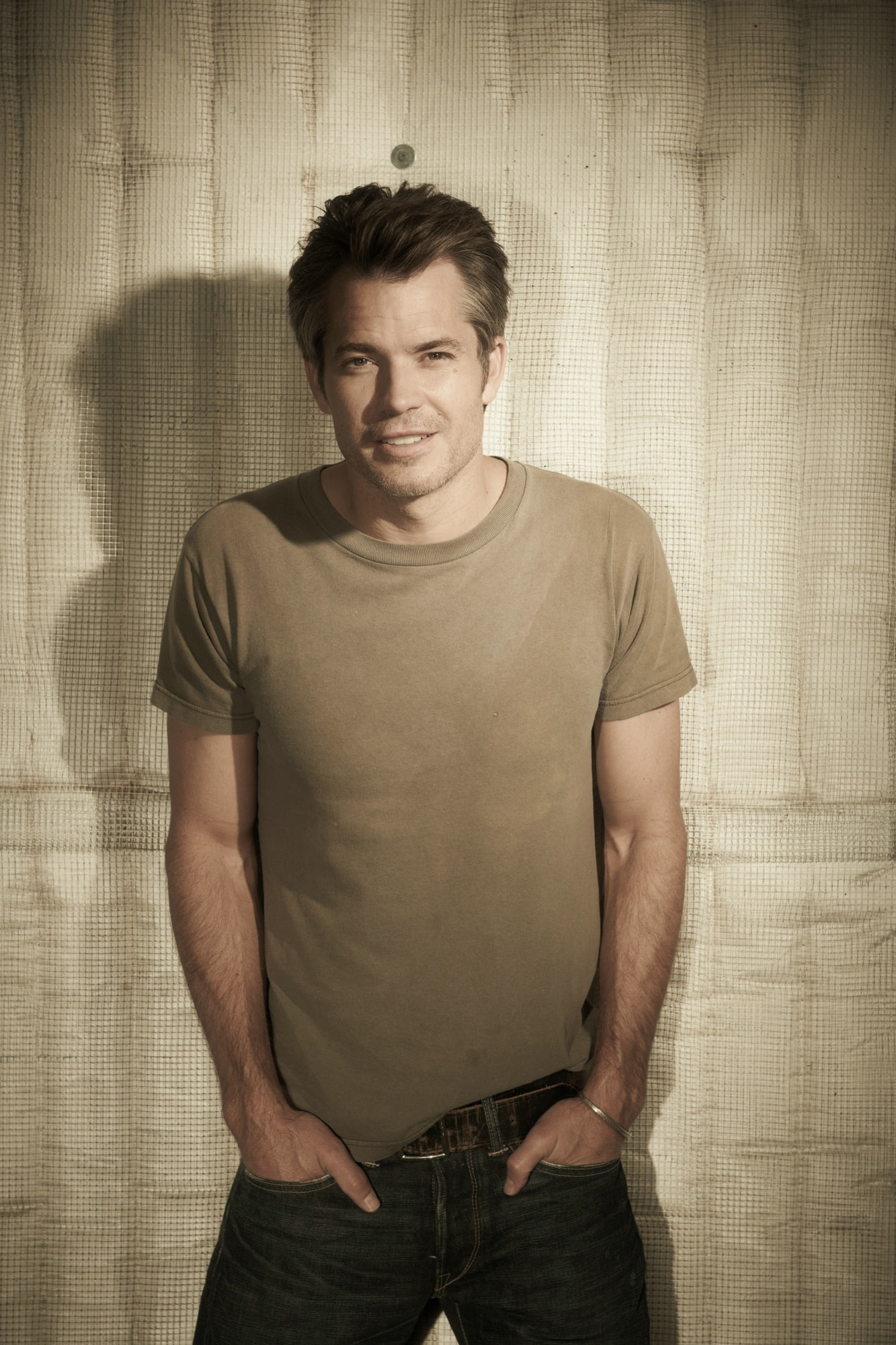 Timothy Olyphant Wallpaper