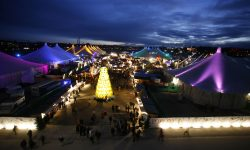 Tollwood Winterfestival Wallpaper