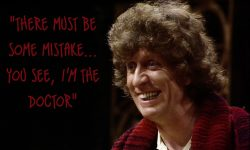 Tom Baker Wallpaper