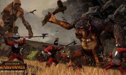 Total War: Warhammer Wallpaper