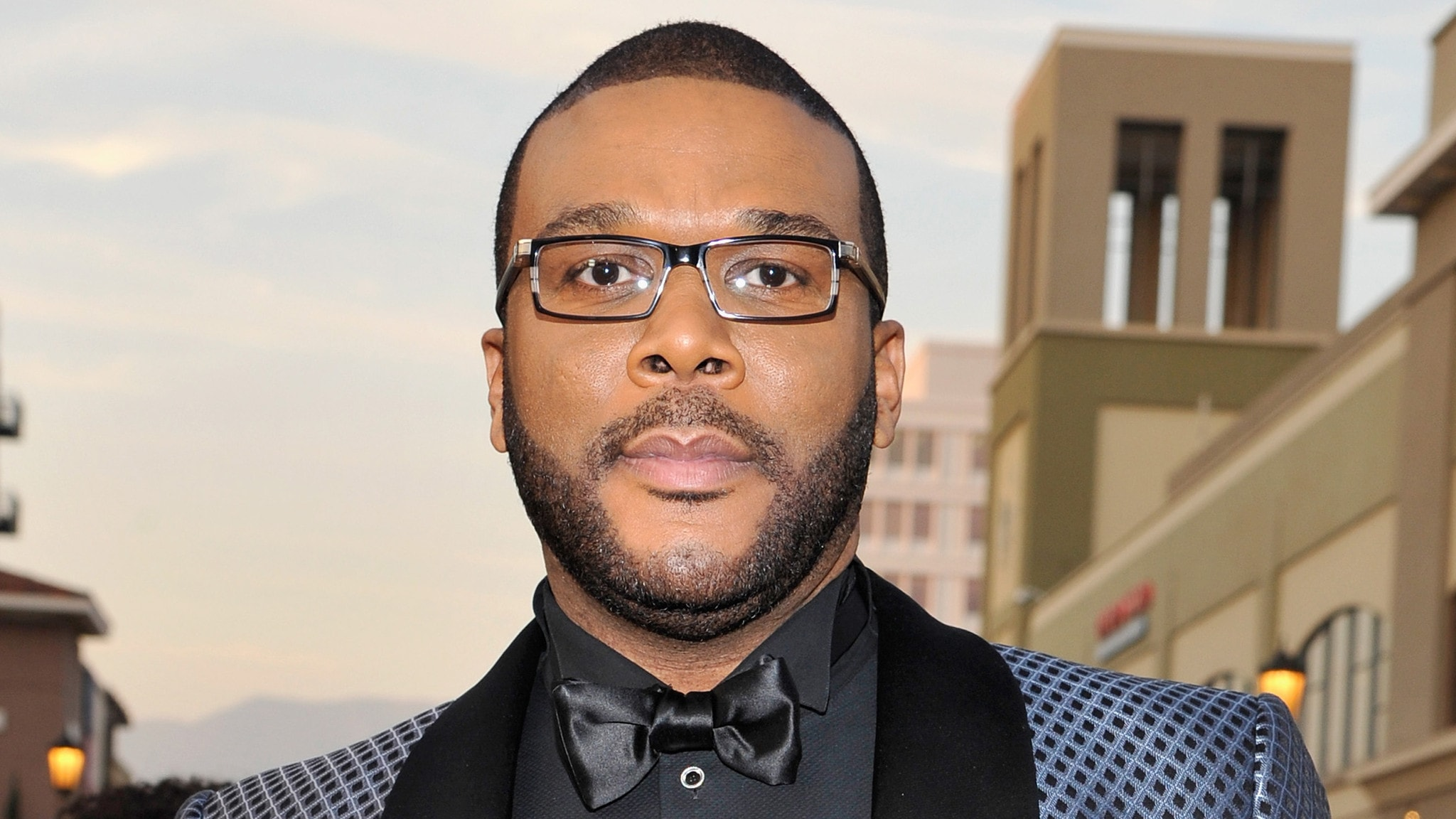 Tyler Perry Wallpaper