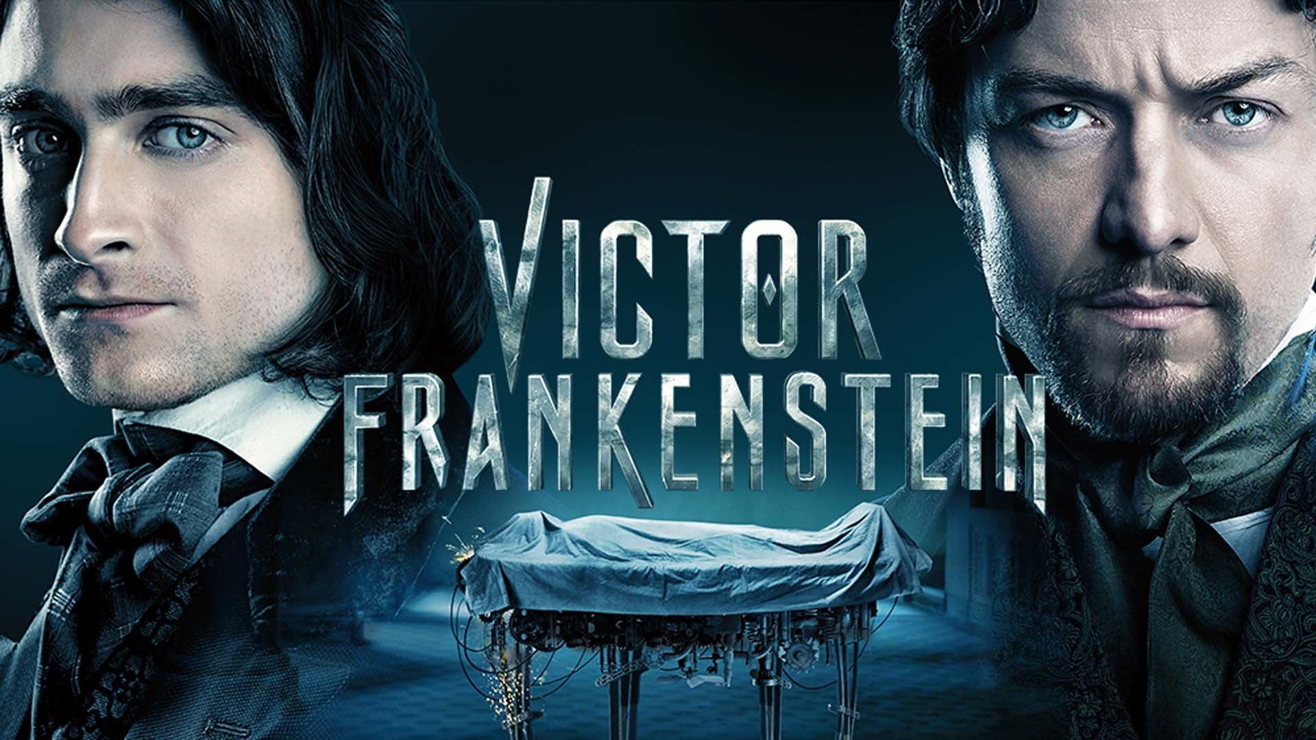 Victor Frankenstein Backgrounds