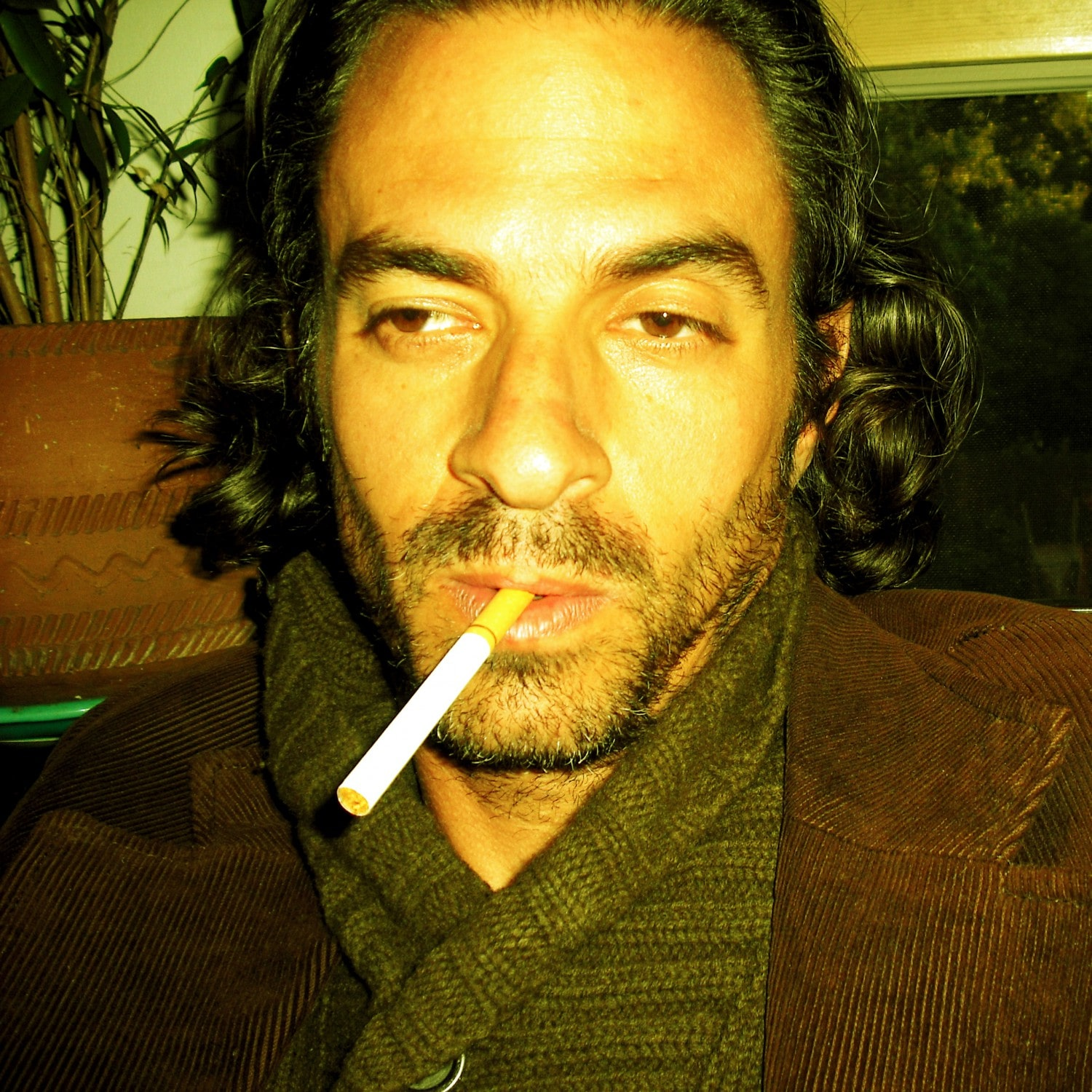 Vincent Gallo Wallpaper