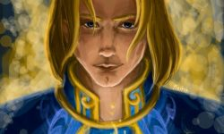 WOW: Anduin Wrynn Backgrounds