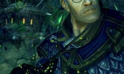 WOW: Archmage Khadgar Background