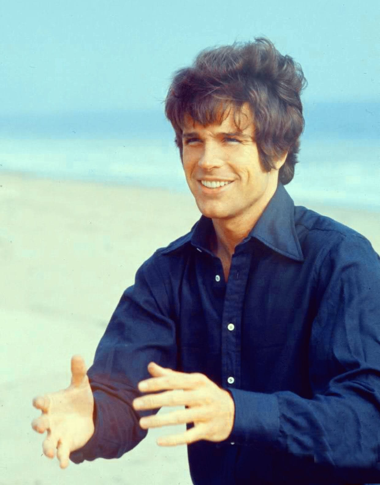 Warren Beatty Wallpaper