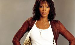 Whitney Houston Wallpaper