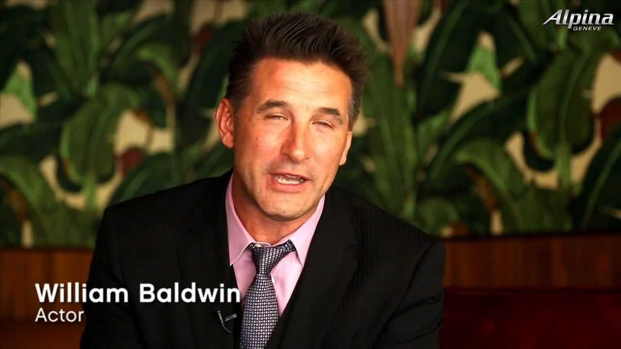 William Baldwin Wallpaper