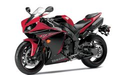 Yamaha YZF-R1 2012 Wallpaper