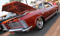 1965 Buick Riviera GS HD pictures