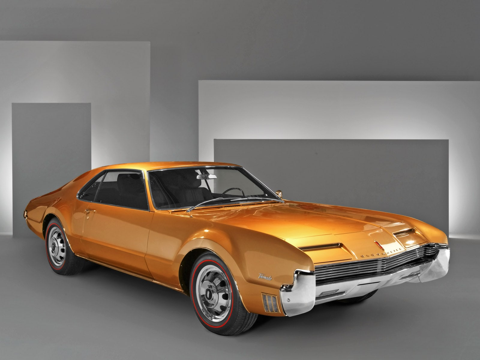1966 Oldsmobile Toronado HD pictures