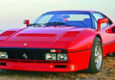 1984 Ferrari GTO HD pictures