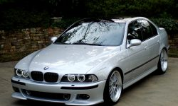 1999 BMW M5 HD pictures