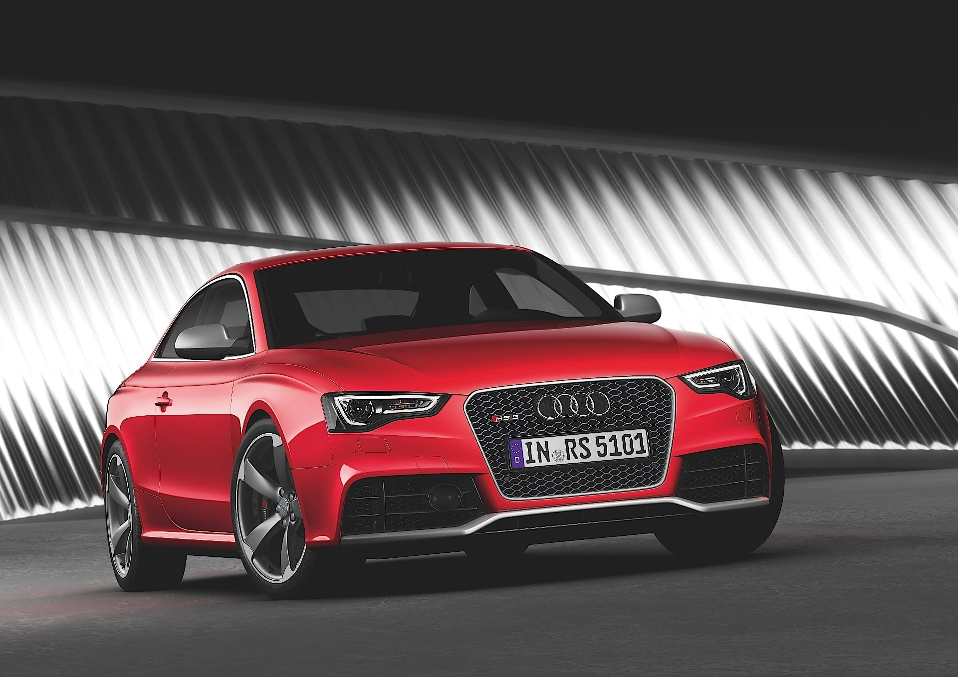 2012 Audi RS5 HD pictures