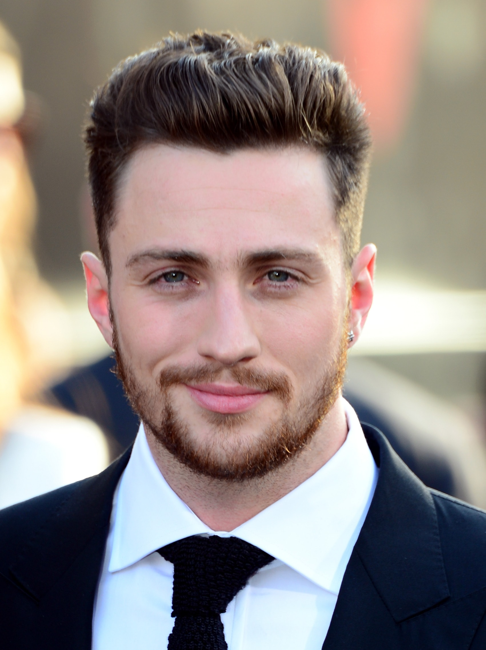 Aaron Taylor-Johnson Wallpaper