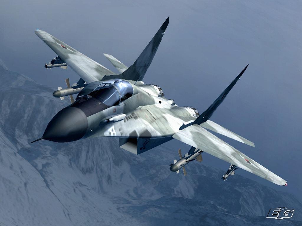 Ace Combat Zero: The Belkan War HD pictures