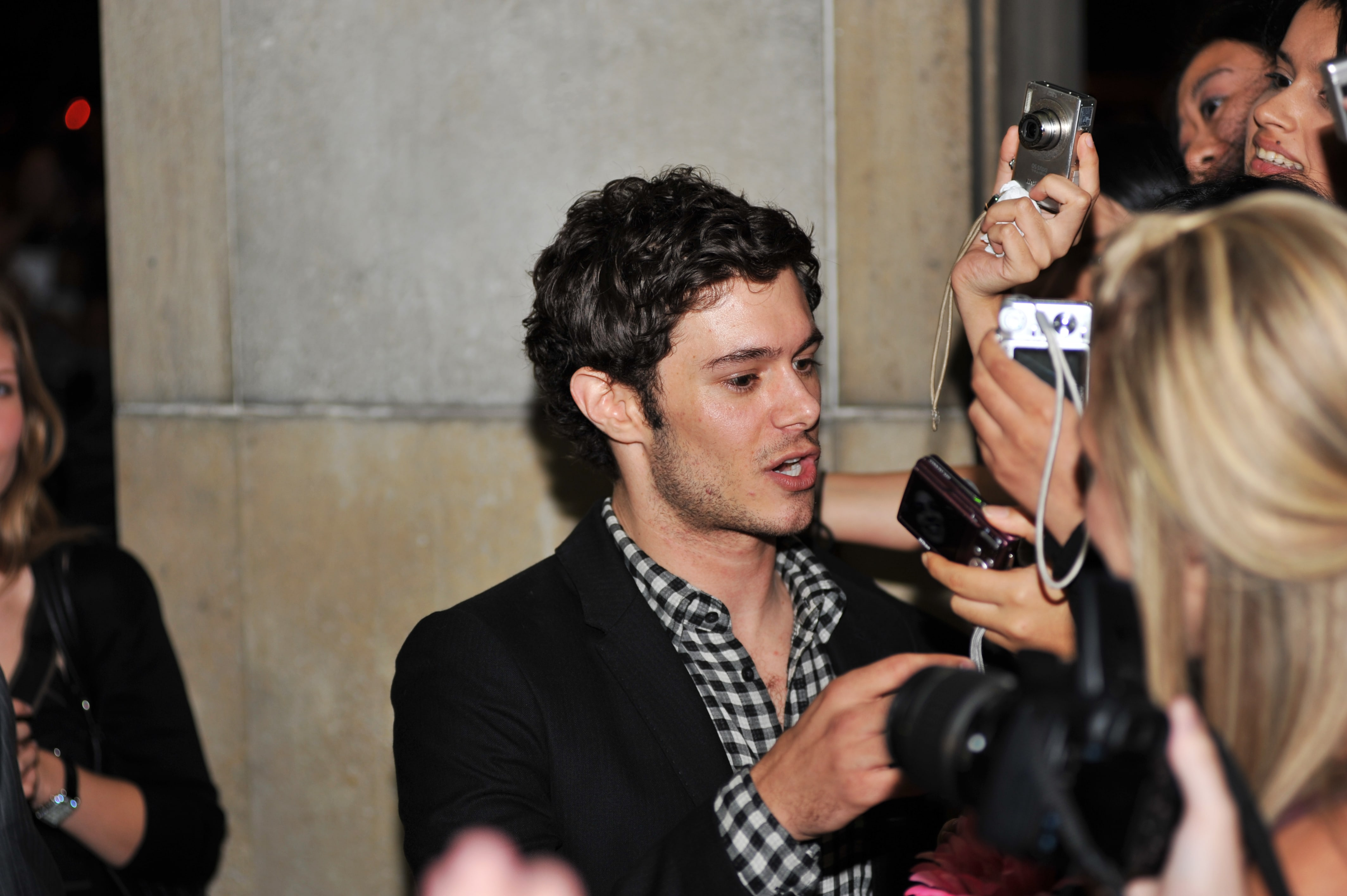 Adam Brody HD pictures