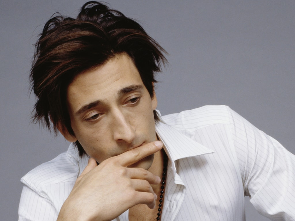 Adrien Brody HD pictures
