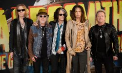 Aerosmith HD pictures