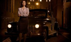 Agent Carter HD pictures