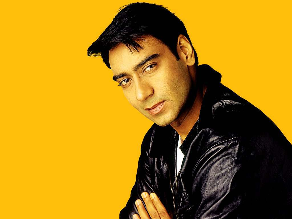 Ajay Devgan Backgrounds