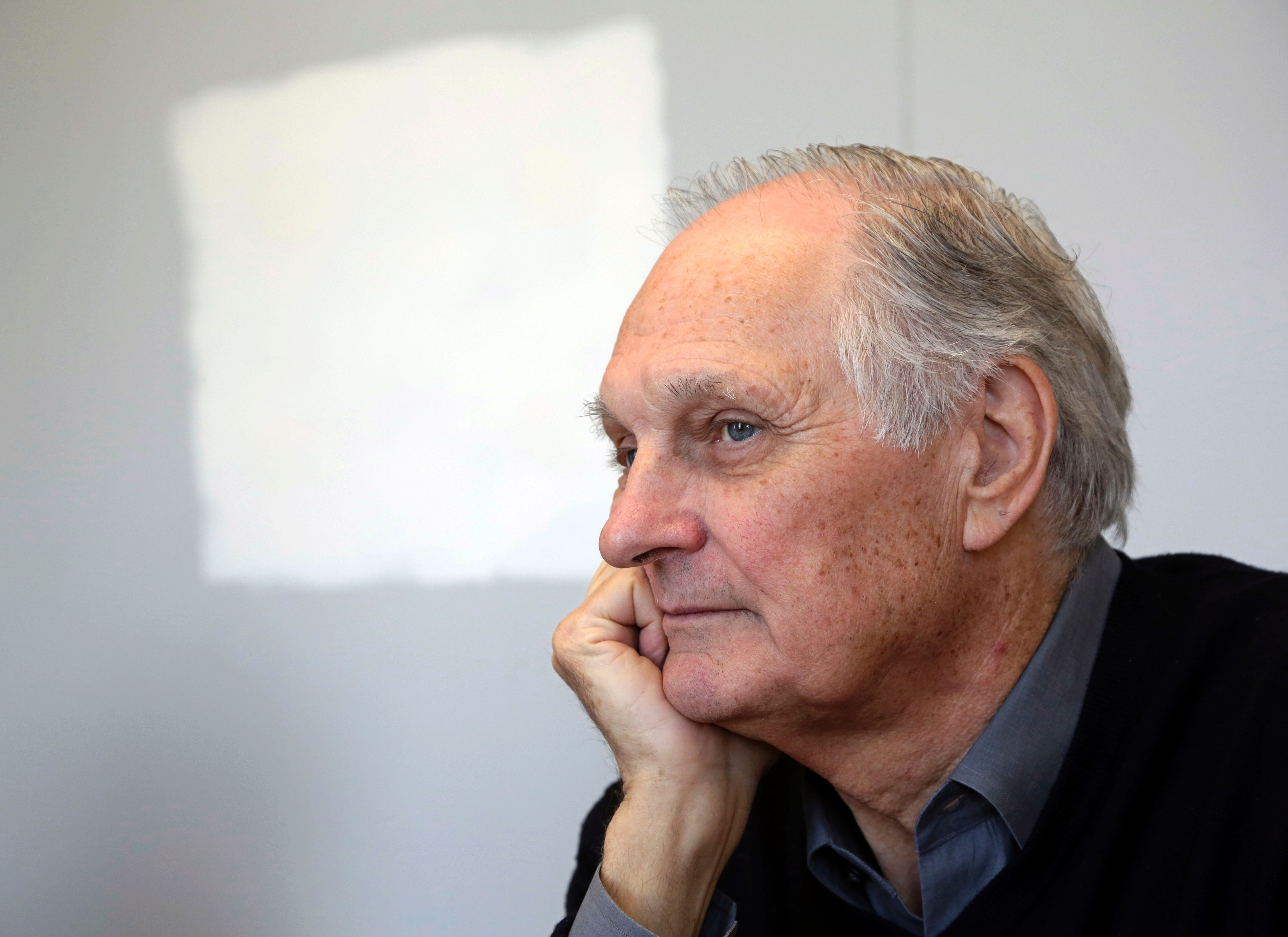 Alan Alda HD pictures