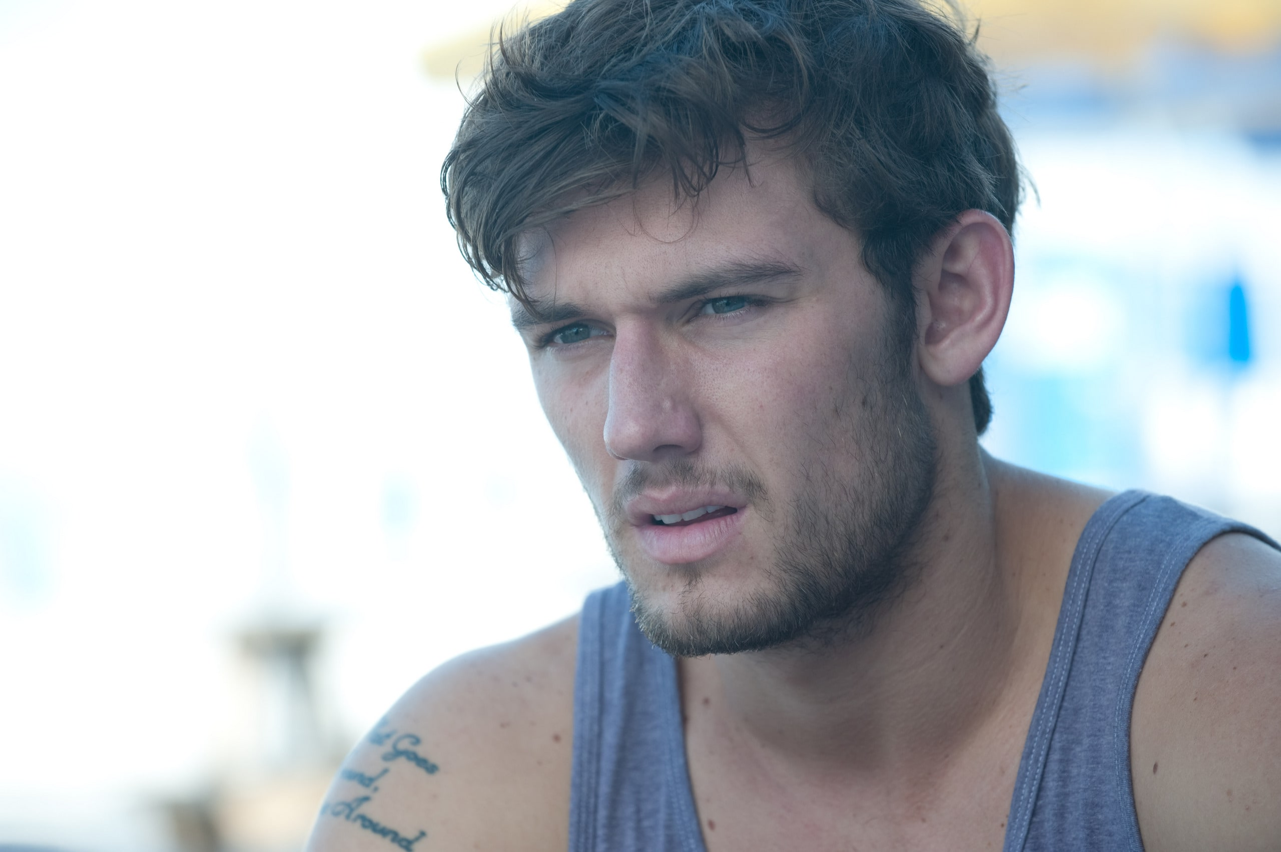 Alex Pettyfer HD pictures
