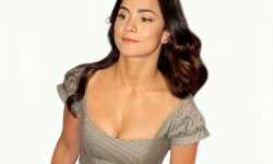 Alice Braga HD pictures