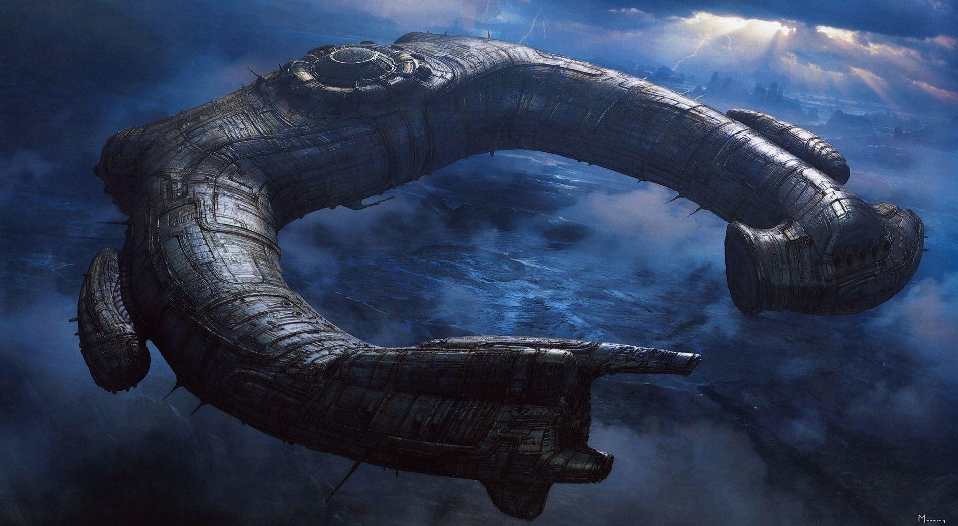 Alien: Covenant HD pictures