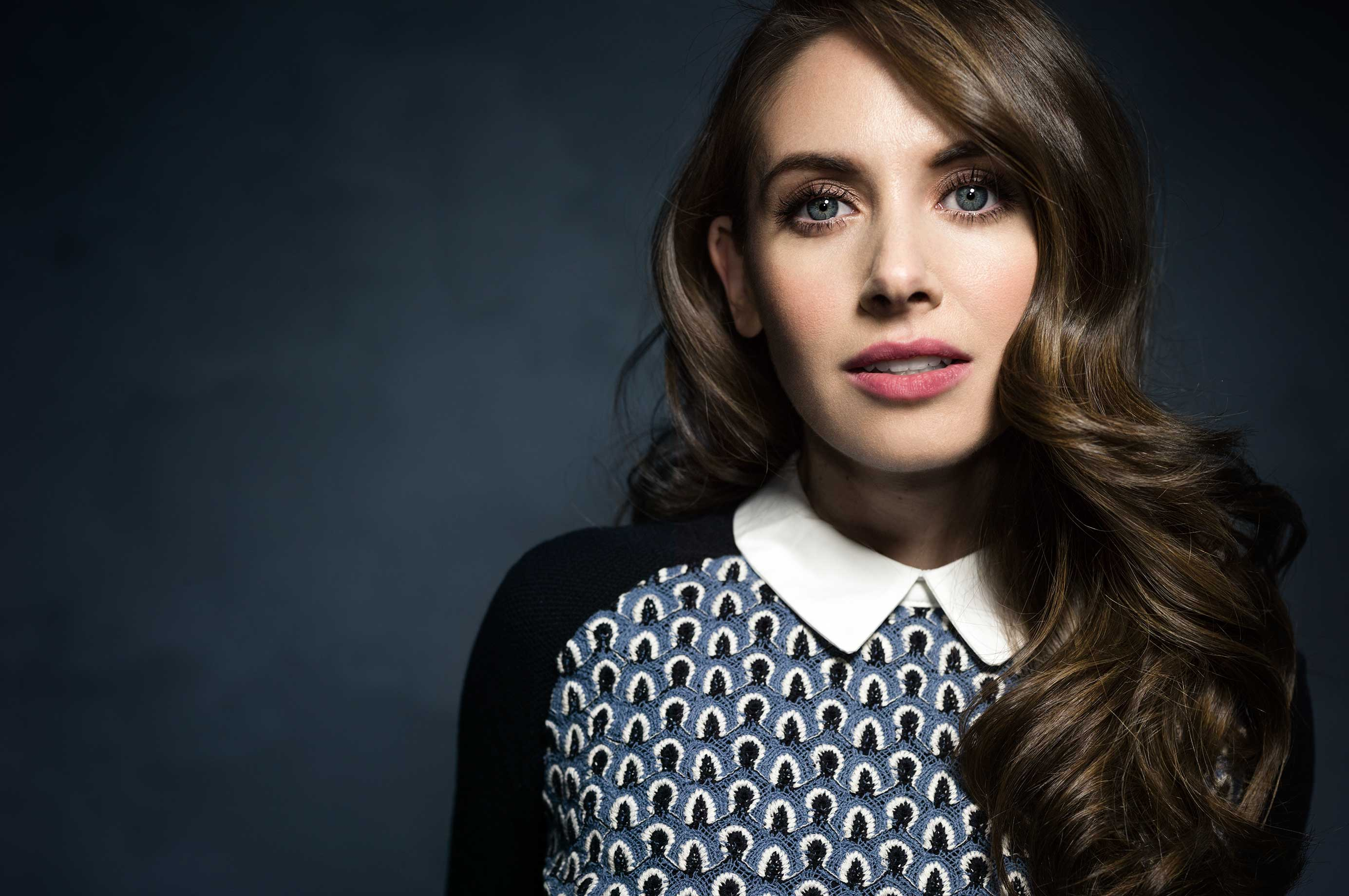 Alison Brie HD pictures
