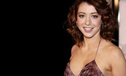 Alyson Hannigan HD pictures