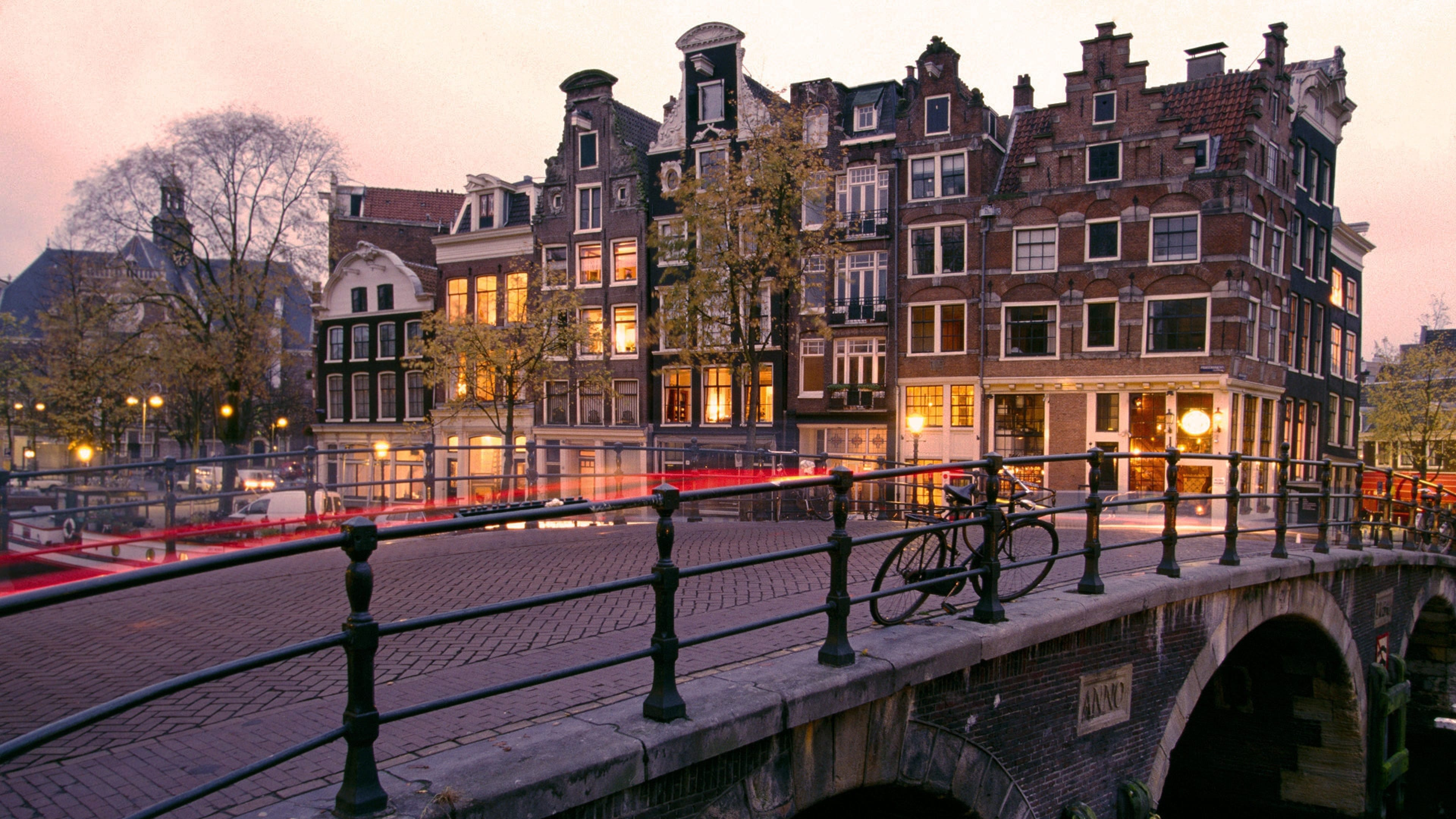 Amsterdam HD pictures