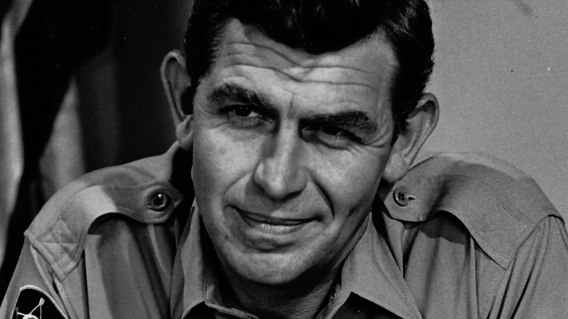 Andy Griffith HD pictures