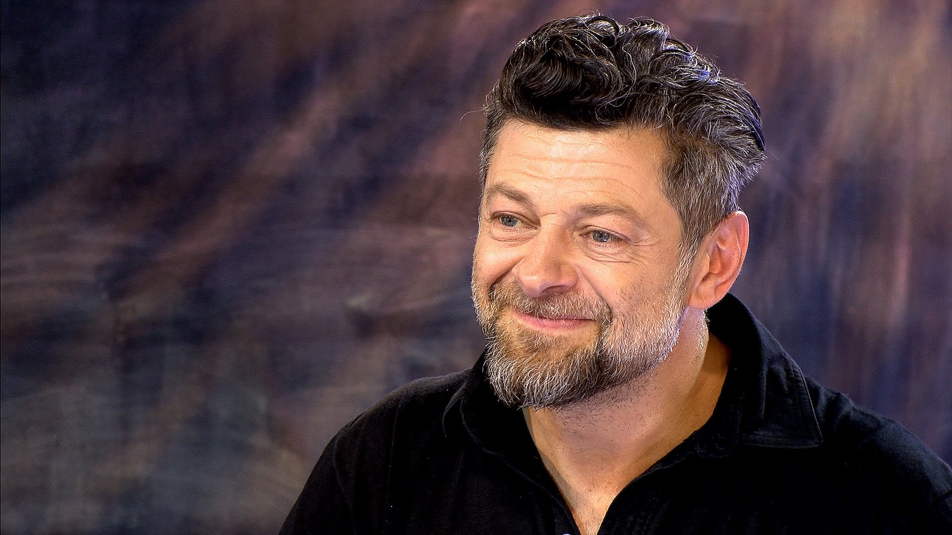 Andy Serkis HD pictures