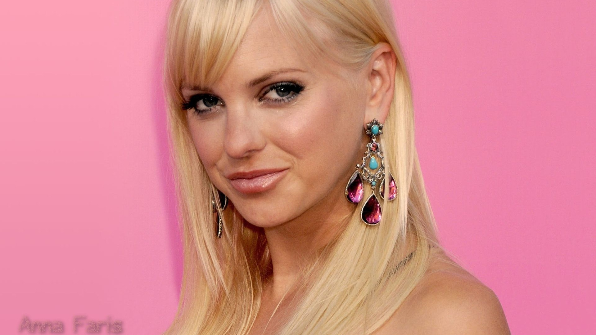 Anna Faris HD pictures