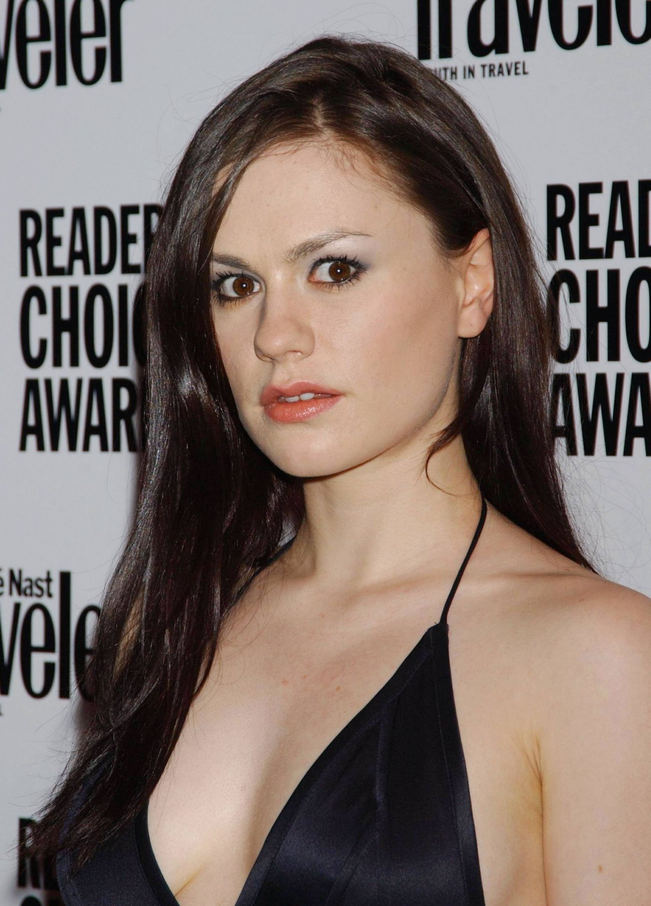 Anna Paquin HD pictures