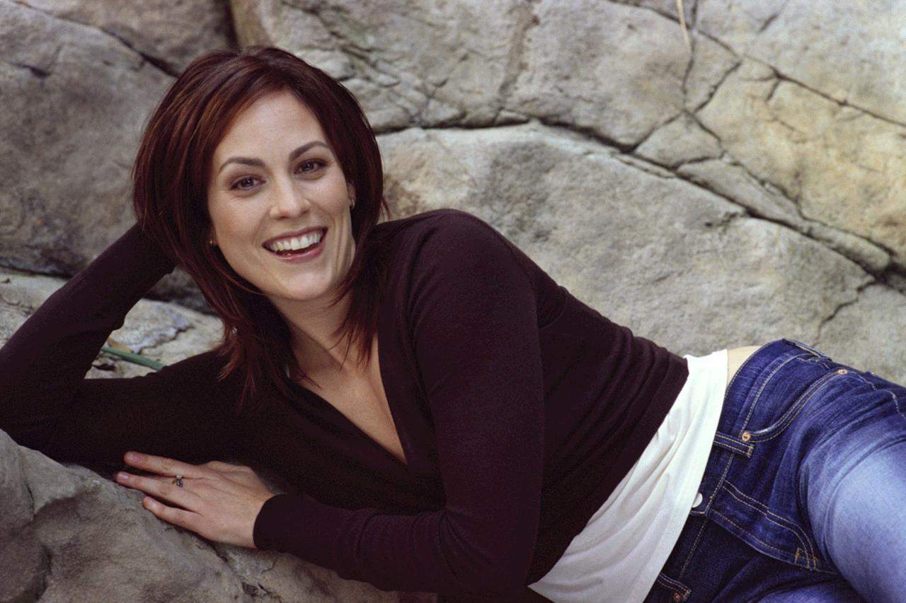 Annabeth Gish HD pictures