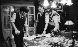 Anthropoid Pictures